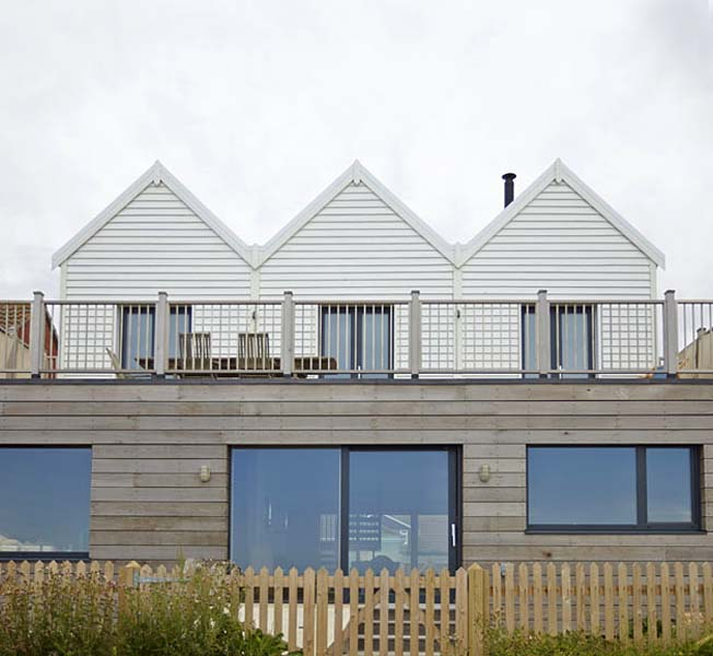 West Wittering | Replacement Dwelling | Hawkes Architecture.